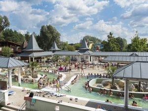 Nyíregyháza Aquarius Élmény- és Parkfürdő 10