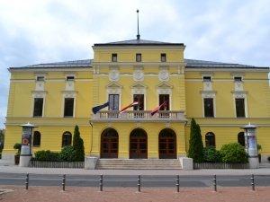 Nyíregyháza Móricz Zsigmond Színház 03