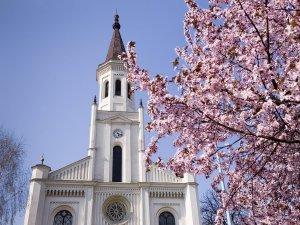Nyíregyháza Református templom