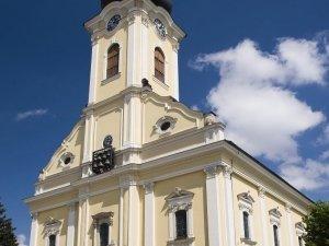 Nyíregyháza Evangélikus templom 02