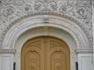Nyíregyháza Evangélikus templom 03