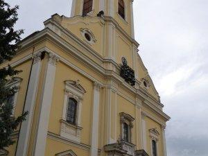 Nyíregyháza Evangélikus templom 04