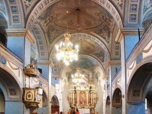 Nyíregyháza Evangélikus templom 05