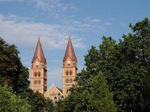 Nyíregyháza Római katolikus templom 03